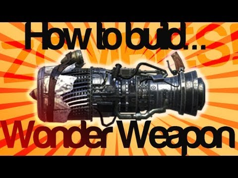 How to Build The Jet Gun (Wonder Weapon) in Tranzit | Game Place Zombies Tranzit Maps Routes on tranzit map overview, exo zombies map, bo2 tranzit map, for black ops 2 tranzit map, cornfield tranzit map, tranzit strategy map, call of duty black ops 2 tranzit map, cod 2 tranzit map, tranzit map layout with items, minecraft black ops 2 tranzit map, hidden in tranzit map,